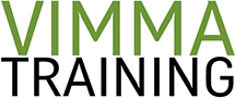 Vimma Training logo
